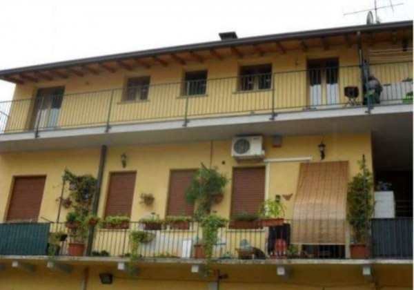 Appartamento in vendita a Lissone, 85 mq