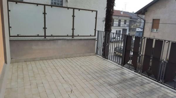 Appartamento in vendita a Lissone, Bareggia, 110 mq - Foto 13
