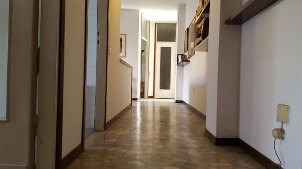Appartamento in vendita a Lissone, Bareggia, 110 mq - Foto 18