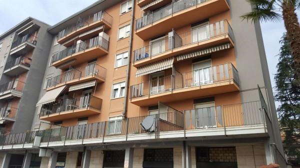 Appartamento in vendita a Lissone, Bareggia, 110 mq - Foto 1