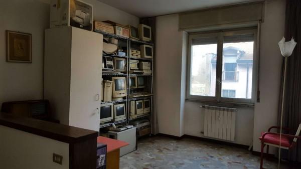 Appartamento in vendita a Lissone, Bareggia, 110 mq - Foto 17