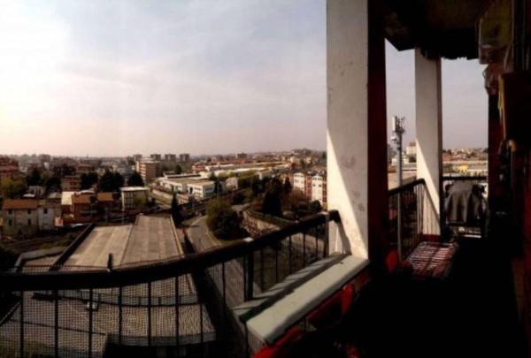 Appartamento in vendita a Lissone, Con giardino, 100 mq - Foto 10
