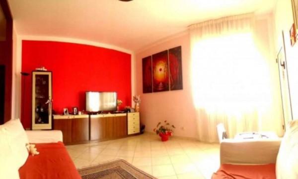 Appartamento in vendita a Lissone, Con giardino, 100 mq - Foto 11