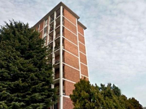 Appartamento in vendita a Lissone, Con giardino, 100 mq - Foto 3