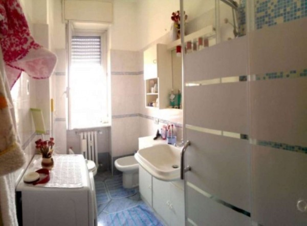 Appartamento in vendita a Lissone, Con giardino, 100 mq - Foto 7