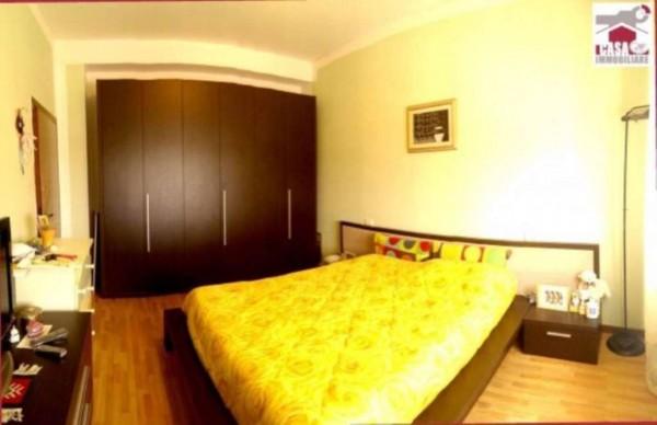 Appartamento in vendita a Lissone, Con giardino, 100 mq - Foto 5
