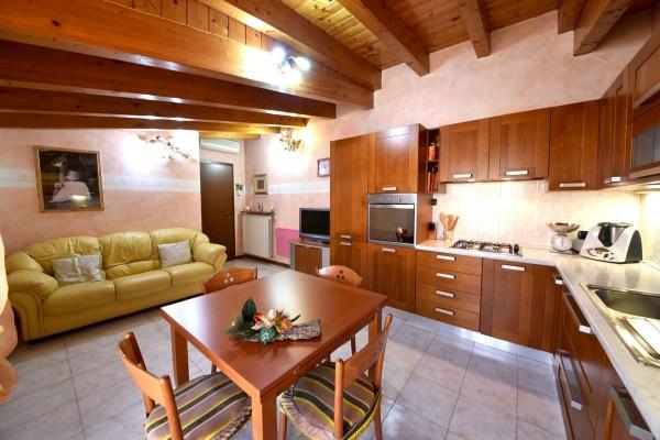 Appartamento in vendita a Lissone, Santa Margherita, 50 mq - Foto 19