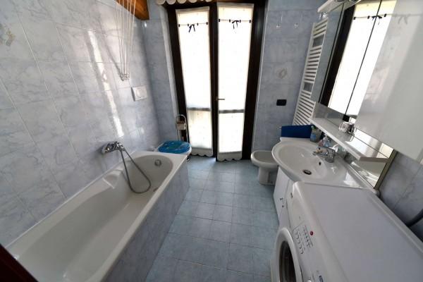 Appartamento in vendita a Lissone, Santa Margherita, 50 mq - Foto 14