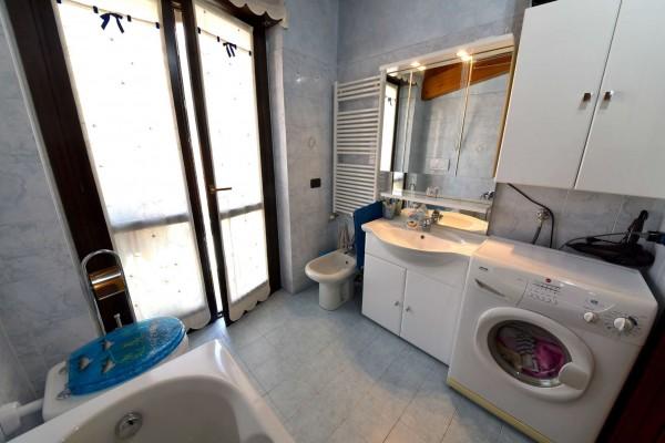 Appartamento in vendita a Lissone, Santa Margherita, 50 mq - Foto 12