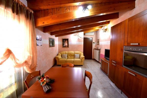 Appartamento in vendita a Lissone, Santa Margherita, 50 mq - Foto 11