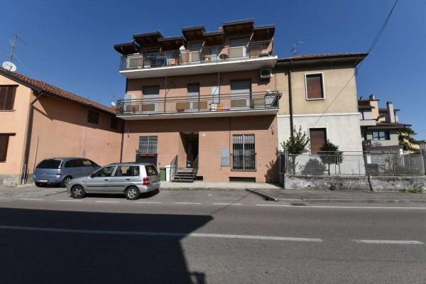 Appartamento in vendita a Lissone, Santa Margherita, 50 mq - Foto 4