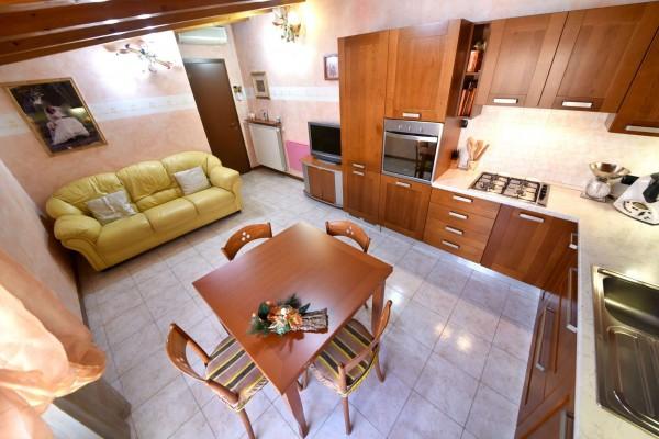 Appartamento in vendita a Lissone, Santa Margherita, 50 mq - Foto 5