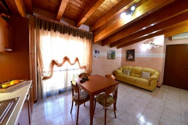 Appartamento in vendita a Lissone, Santa Margherita, 50 mq