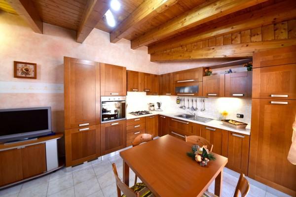 Appartamento in vendita a Lissone, Santa Margherita, 50 mq - Foto 6