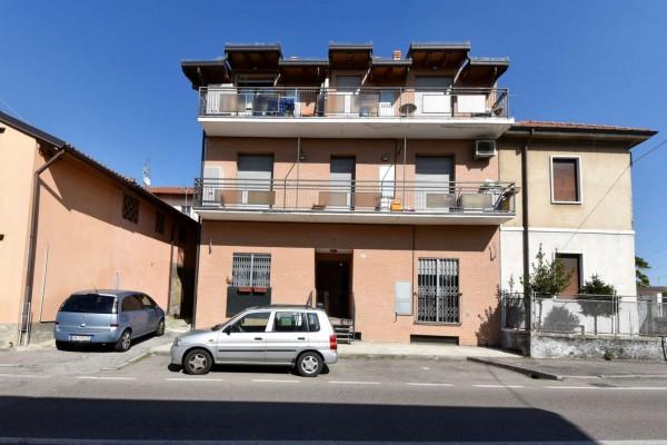 Appartamento in vendita a Lissone, Santa Margherita, 50 mq - Foto 3