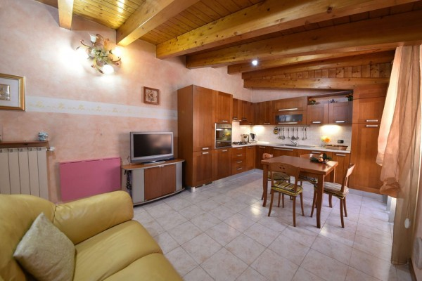 Appartamento in vendita a Lissone, Santa Margherita, 50 mq - Foto 7