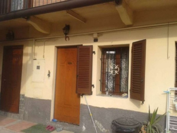 Appartamento in vendita a Lissone, Con giardino, 60 mq