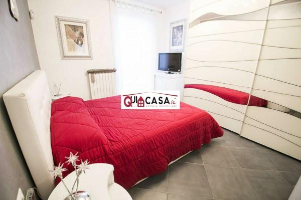 Appartamento in vendita a Meda, Confine Barlassina / Seveso, 90 mq - Foto 8