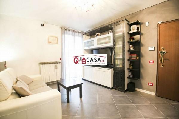 Appartamento in vendita a Meda, Confine Barlassina / Seveso, 90 mq - Foto 14