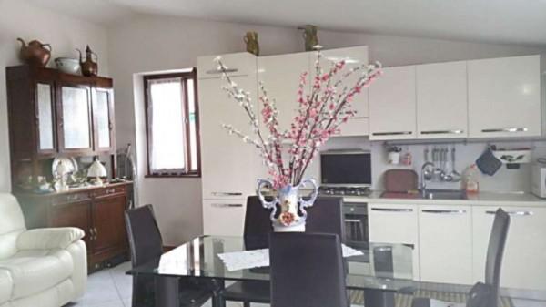 Appartamento in vendita a Muggiò, Centro, 75 mq - Foto 17