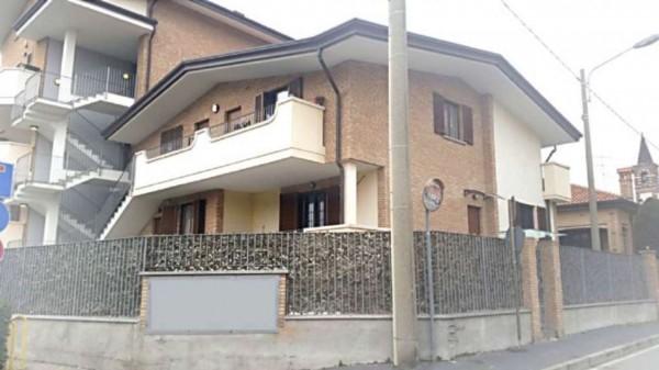 Appartamento in vendita a Muggiò, Centro, 75 mq - Foto 21