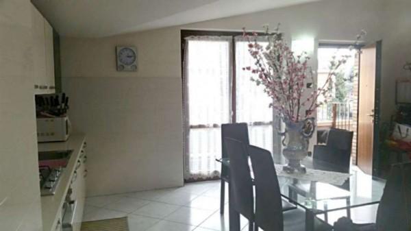 Appartamento in vendita a Muggiò, Centro, 75 mq - Foto 8