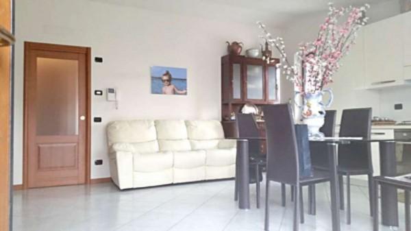 Appartamento in vendita a Muggiò, Centro, 75 mq - Foto 9