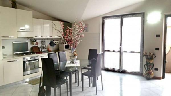 Appartamento in vendita a Muggiò, Centro, 75 mq - Foto 20