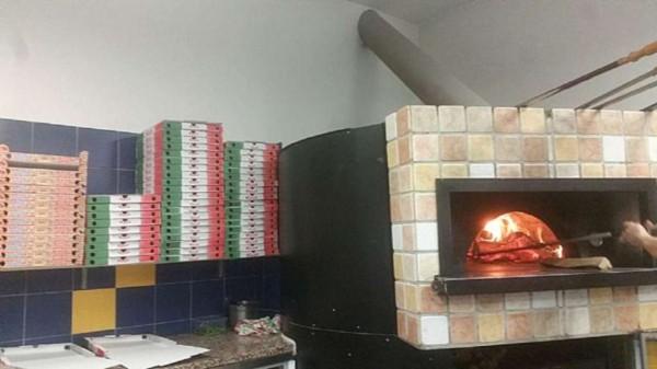 Locale Commerciale  in vendita a Muggiò, Arredato, 75 mq - Foto 8
