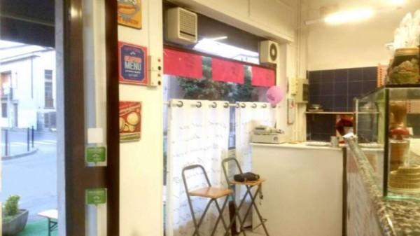 Locale Commerciale  in vendita a Muggiò, Arredato, 75 mq - Foto 4