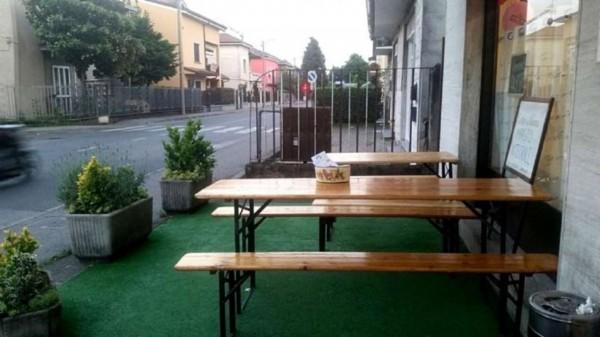 Locale Commerciale  in vendita a Muggiò, Arredato, 75 mq - Foto 5