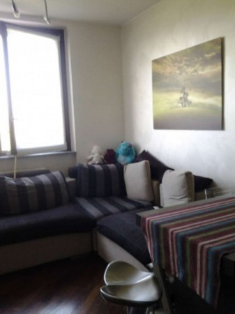 Appartamento in vendita a Muggiò, Montecarlo, Con giardino, 58 mq - Foto 8