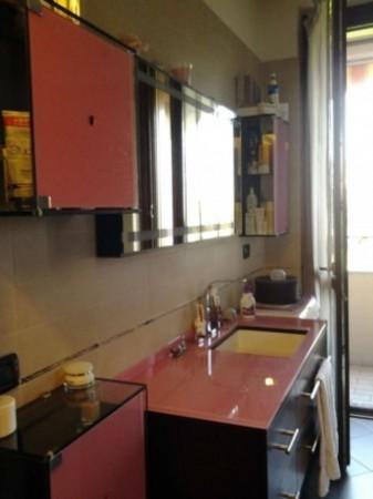 Appartamento in vendita a Muggiò, Montecarlo, Con giardino, 58 mq - Foto 5