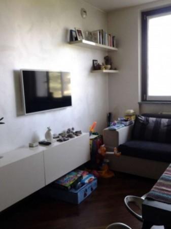 Appartamento in vendita a Muggiò, Montecarlo, Con giardino, 58 mq - Foto 9