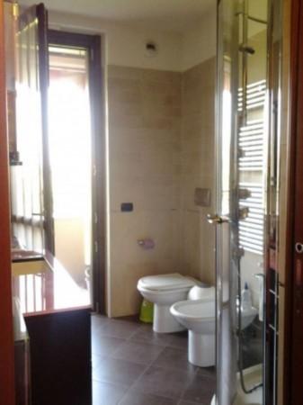 Appartamento in vendita a Muggiò, Montecarlo, Con giardino, 58 mq - Foto 6