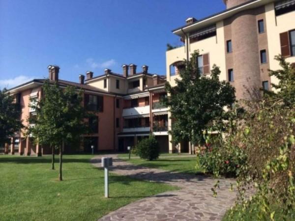 Appartamento in vendita a Muggiò, Montecarlo, Con giardino, 58 mq - Foto 11