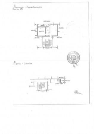 Appartamento in vendita a Muggiò, Montecarlo, Con giardino, 58 mq - Foto 3