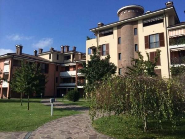 Appartamento in vendita a Muggiò, Montecarlo, Con giardino, 58 mq - Foto 12
