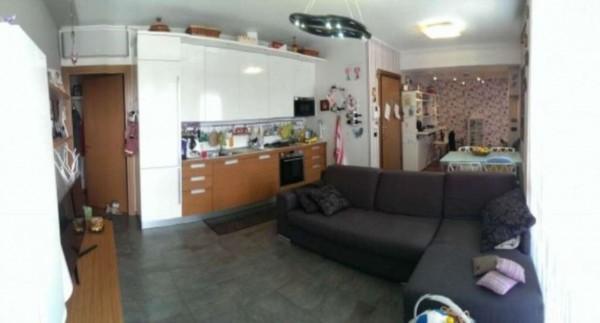Appartamento in vendita a Muggiò, 85 mq