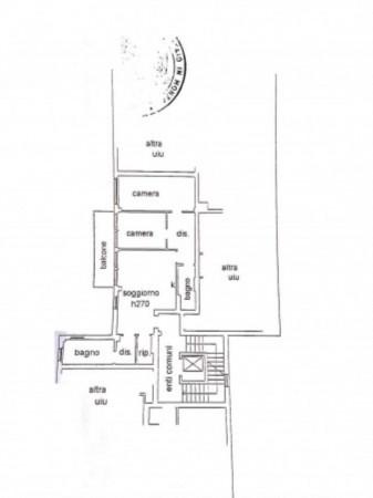 Appartamento in vendita a Muggiò, 85 mq - Foto 2