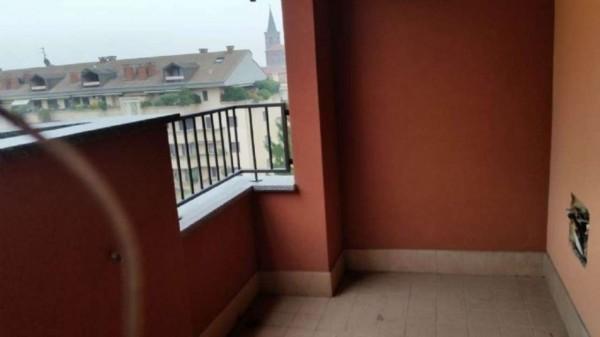 Appartamento in vendita a Muggiò, Centro, Con giardino, 130 mq - Foto 6