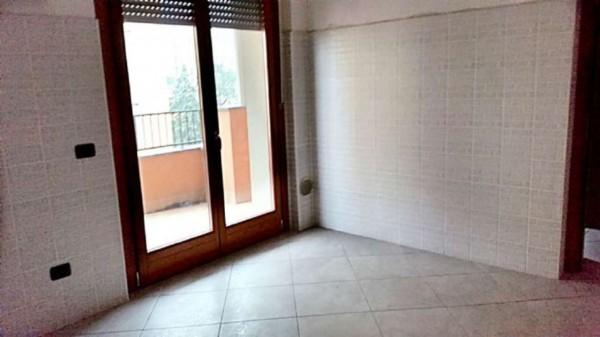 Appartamento in vendita a Muggiò, Centro, Con giardino, 130 mq - Foto 15