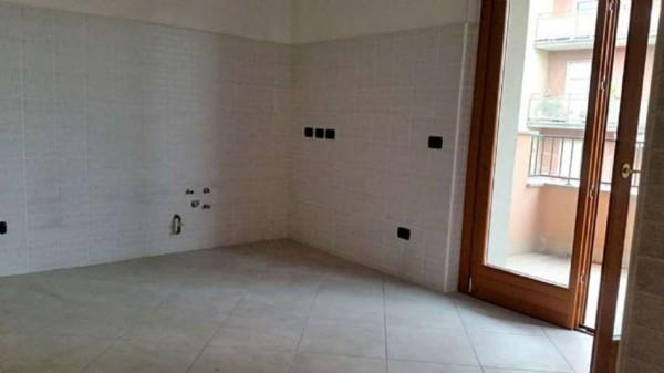 Appartamento in vendita a Muggiò, Centro, Con giardino, 130 mq - Foto 16