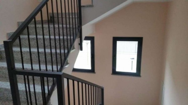 Appartamento in vendita a Muggiò, Centro, Con giardino, 130 mq - Foto 4