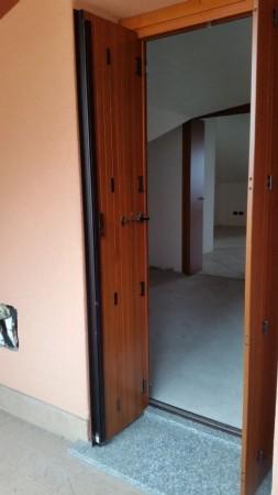 Appartamento in vendita a Muggiò, Centro, Con giardino, 130 mq - Foto 7
