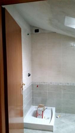 Appartamento in vendita a Muggiò, Centro, Con giardino, 130 mq - Foto 10