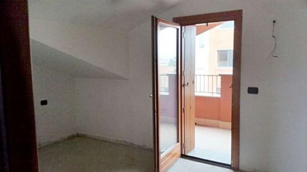 Appartamento in vendita a Muggiò, Centro, Con giardino, 130 mq - Foto 11