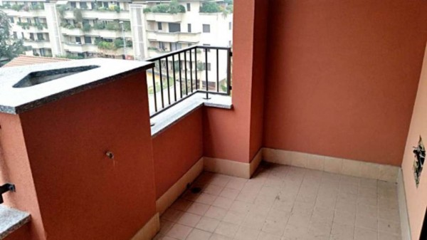 Appartamento in vendita a Muggiò, Centro, Con giardino, 130 mq - Foto 12