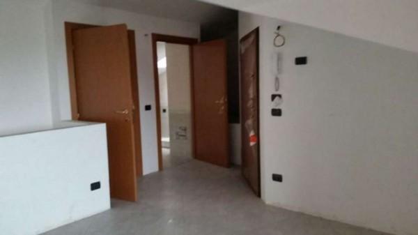 Appartamento in vendita a Muggiò, Centro, Con giardino, 130 mq - Foto 3