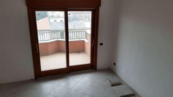 Appartamento in vendita a Muggiò, Centro, Con giardino, 130 mq - Foto 5